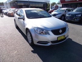 Holden Commodore Evoke VF II