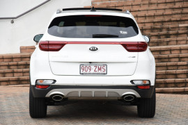2019 MY20 Kia Sportage QL GT-Line Suv Image 4