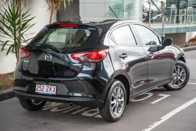2019 Mazda 2 DJ Series G15 Pure Hatchback Image 2