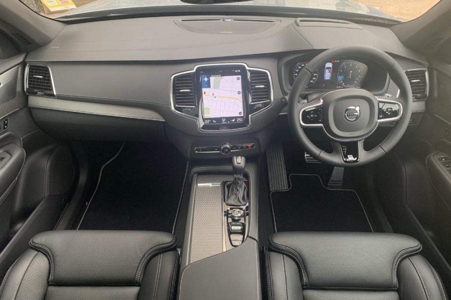 2020 Volvo XC90 L Series T6 R-Design Suv Mobile Image 11