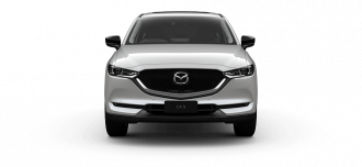 2021 Mazda CX-5 KF Series GT SP Suv image 4