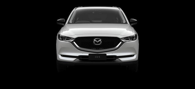 2021 Mazda CX-5 KF Series GT SP Suv Mobile Image 4