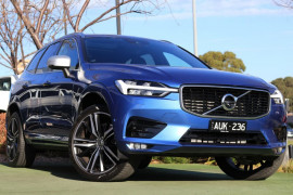 Volvo XC60 T6 R-Design (No Series) MY17