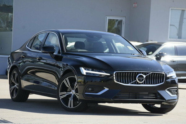 2020 Volvo S60 Z Series T5 Inscription Sedan