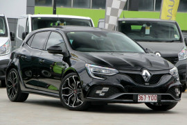 Renault Megane R.S. Auto EDC BFB