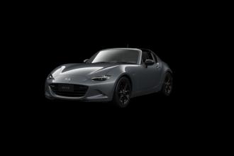 2020 Mazda MX-5 ND RF Targa Image 2