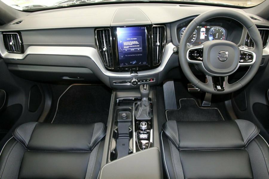 2019 MY20 Volvo XC60 UZ T6 R-Design Suv Mobile Image 5