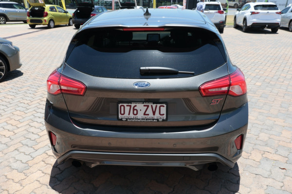2020 MY20.25 Ford Focus SA 2020.25MY ST Hatch Image 4