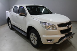 Holden Colorado RG MY16