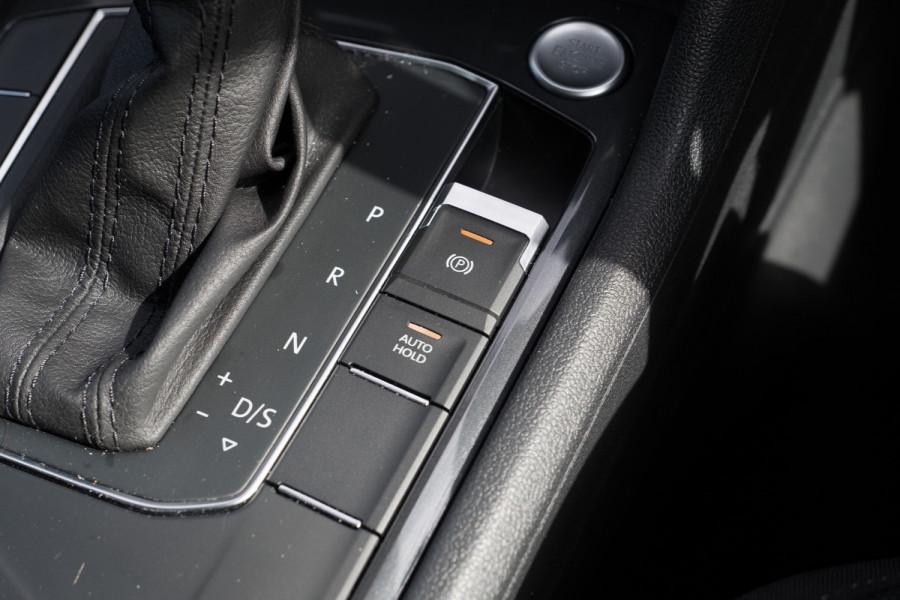 2019 MY20 Volkswagen Tiguan 5N  110TSI Allspace Suv Image 27