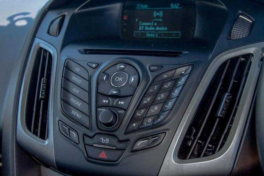 2014 Ford Focus LW MK2 MY14 Trend Hatchback Image 12