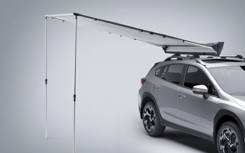 Accessorise your Subaru XV Image