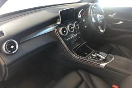 2017 MY08 Mercedes-Benz Glc-class X253 808MY GLC250 Wagon Image 4