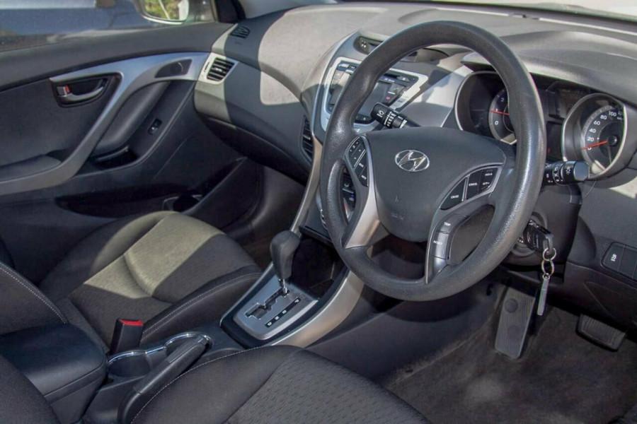 2012 Hyundai Elantra MD2 Active Sedan Image 6