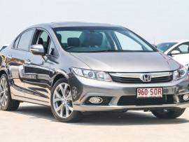 Honda Civic Sport 9t