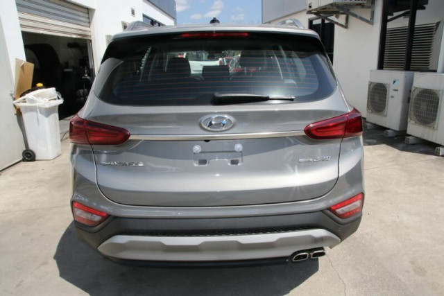 2018 MY19 Hyundai Santa Fe TM Active Wagon