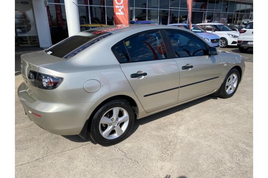 2008 Mazda 3 BK10F2  Neo NEO SPORT Sedan