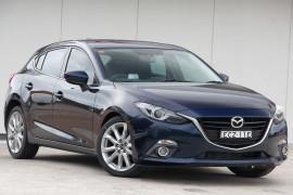 Mazda 3 BL10L2 MY13
