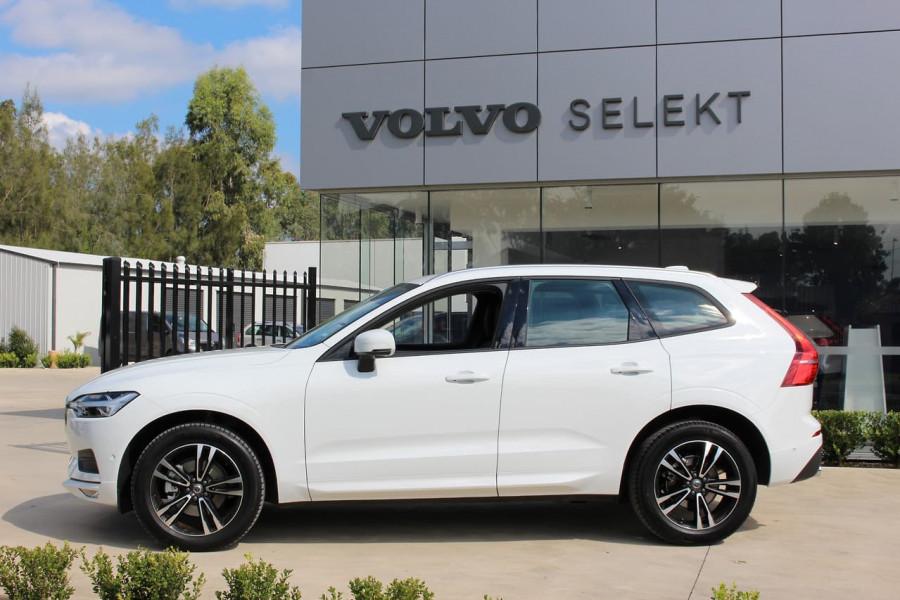 2021 Volvo XC60 UZ D4 Momentum Suv Image 19