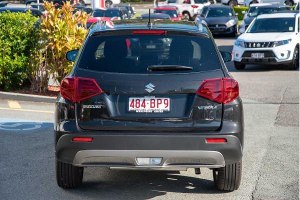 2020 MY19 Suzuki Vitara LY Series II GL + Suv Image 3