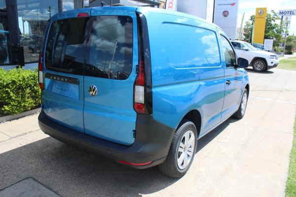 2021 Volkswagen Caddy 5 SWB Swb van Image 5