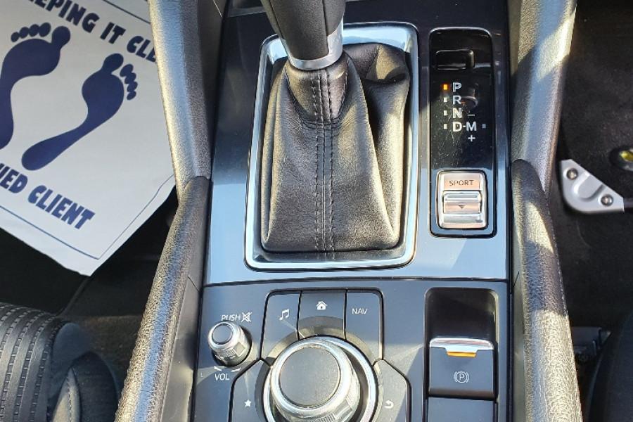 2015 Mazda 6 GJ1032 Sport Sedan Image 20