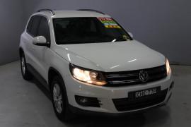 Volkswagen Tiguan 5N MY13