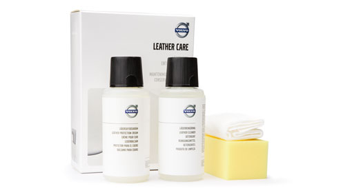 Leather care (- kit. Excl. CN)