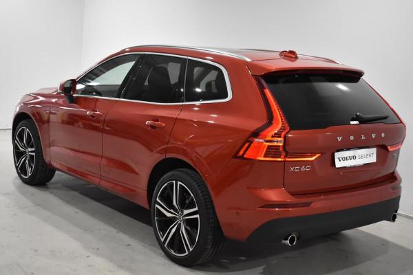 2020 Volvo XC60 (No Series) MY20 T5 Momentum Suv