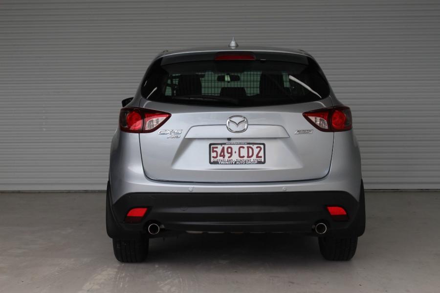 2015 Mazda CX-5 KE1032 MAXX Suv Image 6