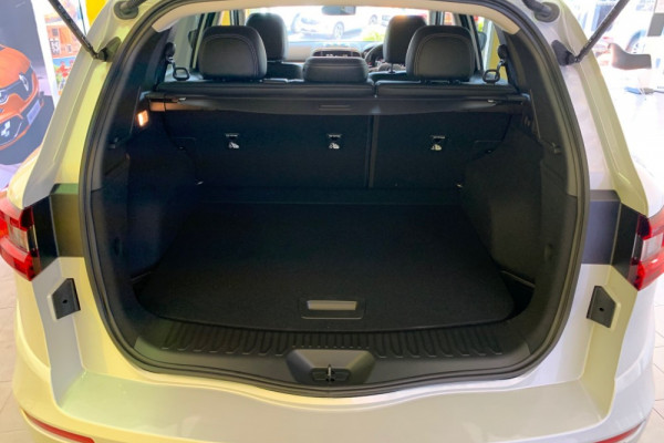 2019 Renault Koleos FORMULA EDITION 4X2 2.5L CVT PETROL Suv Image 4