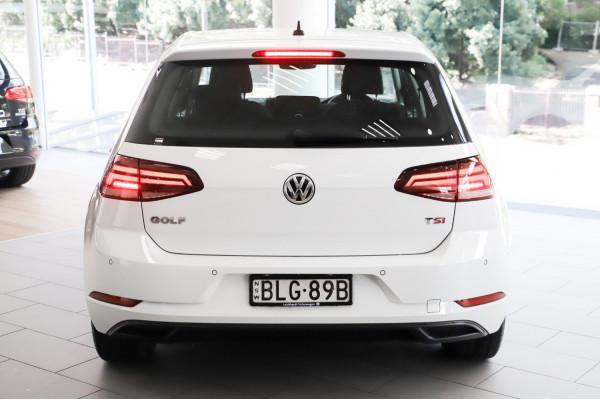 2017 Volkswagen Golf Hatch Image 5