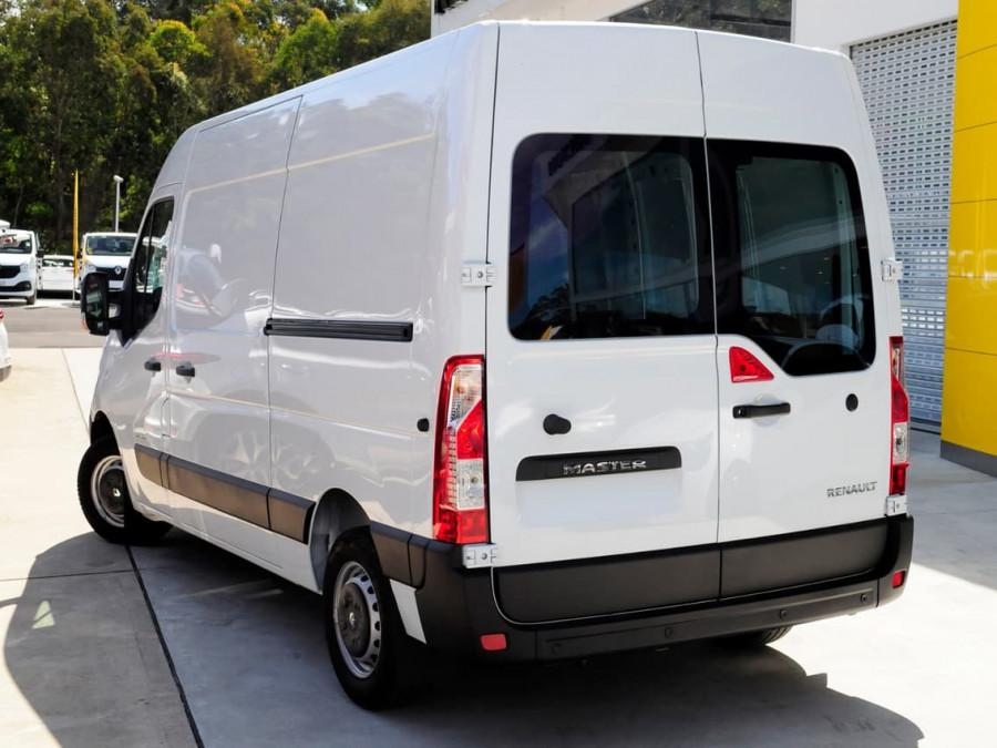 6e4b171c97 2018 Renault Master Van Medium Wheelbase for sale - Gateway Motor Group