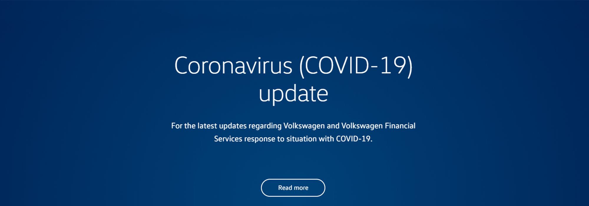 Shepparton Volkswagen Update