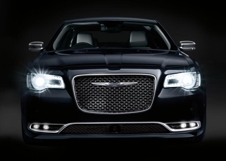 $1,000 Off For Existing Chrysler Owners