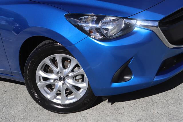 2019 Mazda 2 DJ Series Maxx Hatchback Image 2