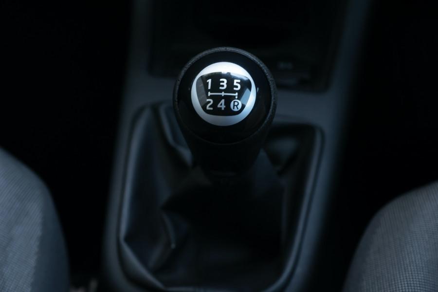 2013 Volkswagen Up! Type AA MY13 Hatch Image 9