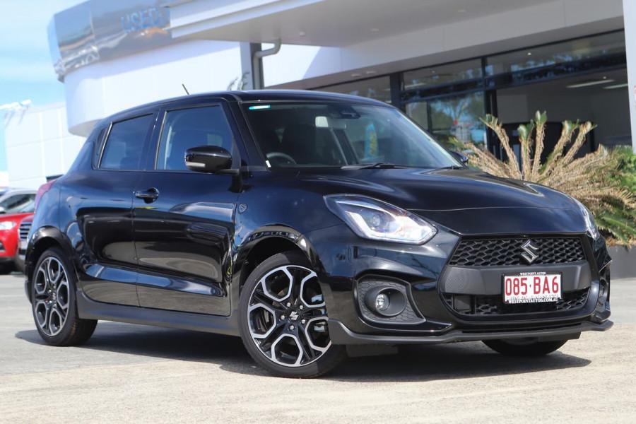 2020 Suzuki Swift AZ Series II Sport Hatchback image 1
