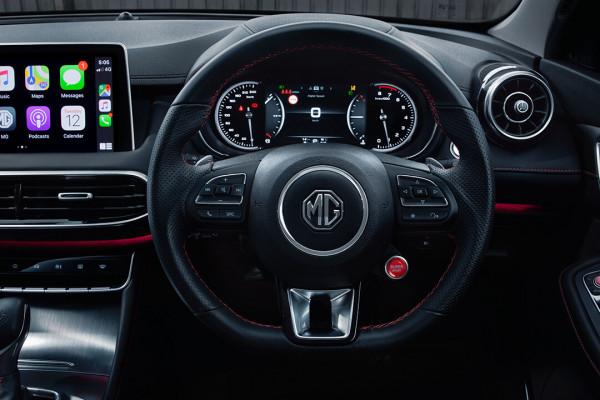 2021 MG HS SAS23 Excite X Wagon Image 2