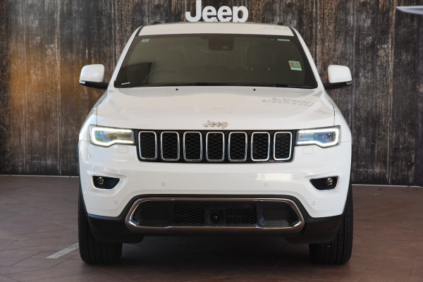 2019 Jeep Cherokee KL Limited Suv Image 2
