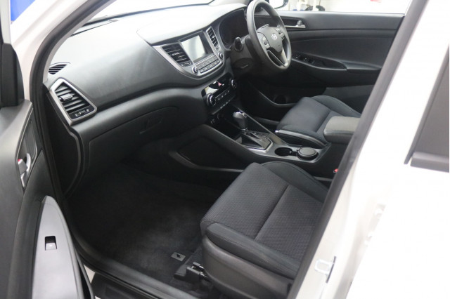 2017 MY18 Hyundai Tucson TL2 Active Suv Image 5