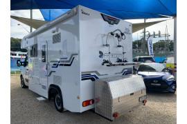 2018 Jayco Freedom Motorhome X62 Image 5