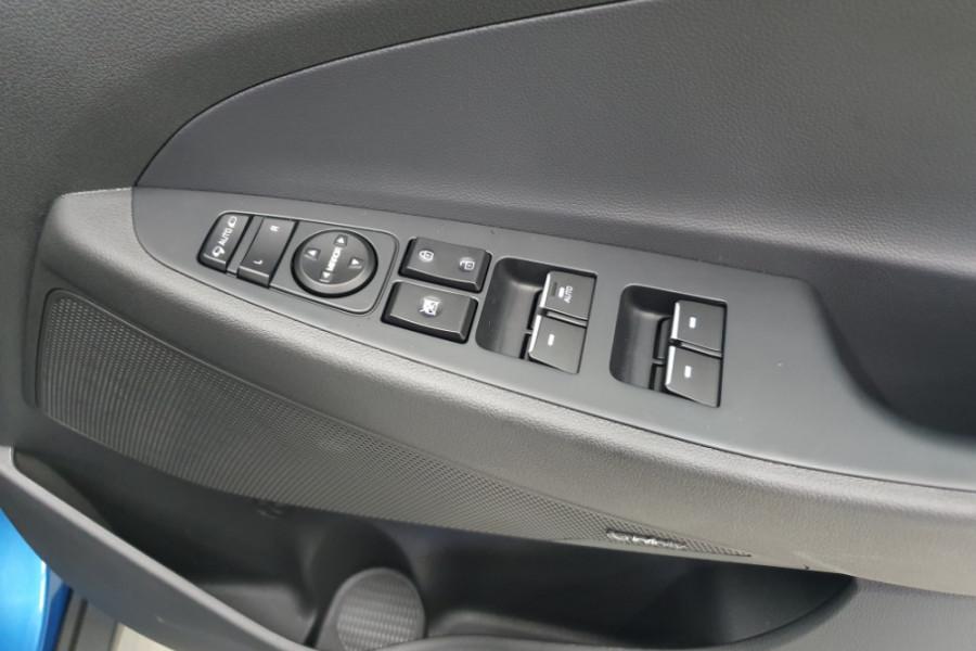 2019 Hyundai Tucson TL3 Elite Suv Image 12