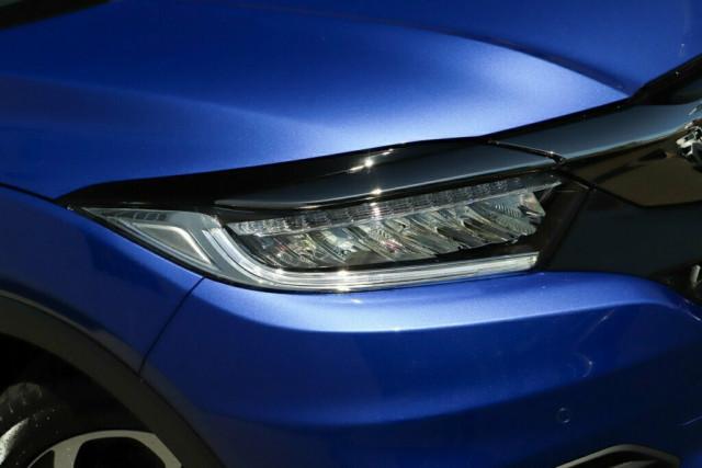 2019 MY20 Honda HR-V VTi-LX Hatchback Image 2