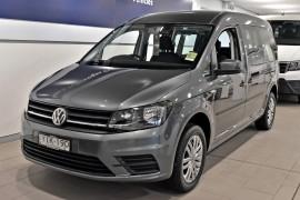 Volkswagen Caddy Maxi Trendline 2KN