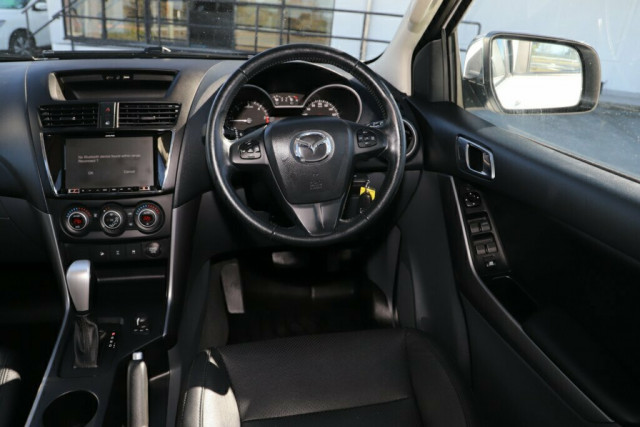 2018 Mazda BT-50 UR0YG1 XTR Utility Image 12