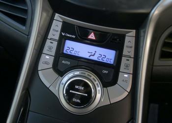 2012 Hyundai Elantra MD Elite Sedan