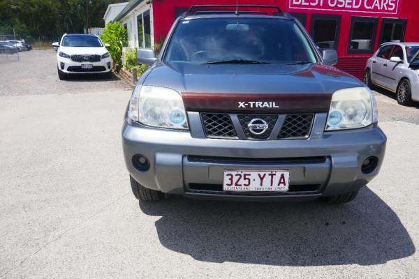 2007 MY06 Nissan X-Trail T3 MY06 Suv