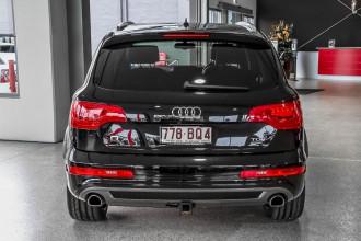 2014 Audi Q7 (No Series) MY15 TDI Suv
