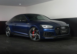Audi Rs 5 5 2.9 Tfsi Quattro Audi Rs 5 2.9 Tfsi Quattro Auto